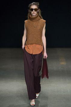 3.1 Phillip Lim ready-to-wear Fall/Winter 2014-2015|17