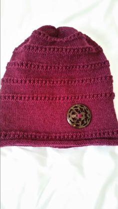 LUEnr2 Beanie, Hats, Fashion, Moda, Hat, Fashion Styles, Beanies, Fashion Illustrations, Hipster Hat