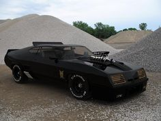 Mad Max Police Interceptor   Favorite q View Full Size