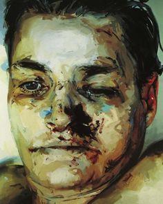 Razonando con la Muerte: Jenny Saville