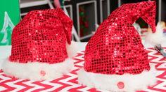 Wacky Holiday Gifts - Steven and Chris Holiday Gift Guide, Holiday Gifts, Wacky Holidays, Dancing Santa, Top Gifts, Santa Hat, Party Ideas, Christmas, Xmas Presents
