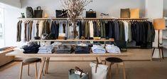 Trunk Zürich 2018, Boutique   MACH ARCHITEKTUR GMBH Boutique, Zurich, Retail Design, Trunks, Home Decor, Wood Walls, Store Shelving, Mockup, Architecture