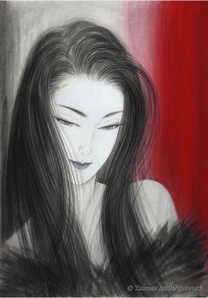 Rouge by Ichiro Tsuruta.