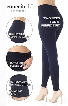 172f8caaa3001 Top 10 beste Frauen warme Winter Leggings Review  beste  frauen  leggings   review