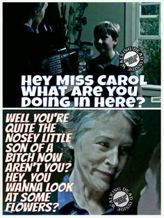 f31699970d6f34f72f627f52e05281d8 walking dead memes the walking dead the walking dead, memes, carol peletier melissa mcbride carol,Carol Meme Walking Dead