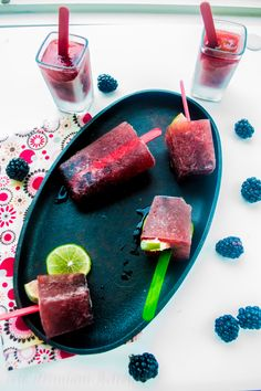 Designed for 21 & Older!! #SpicyChat Take on Popsicles!!