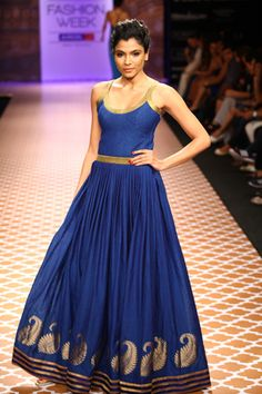 Lakme Fashion Week 2012 Winter/Festive 2012 Anita Dongre