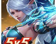 Mobile Legends: Bang bang Apk 1.1.35.1230