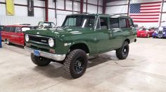 Love this Travelall International Harvester Truck, International Scout, Draft Mule, Jeeps, Scouts, Automobile, Trucks, Vehicles, Car
