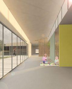 WONDERLAD casa di accoglienza per i bambini affetti da malattie gravi. , Catania, 2014 - gruppoforesta|studio d'architettura