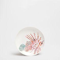 VAISSELLE FOND MARIN - Vaisselle - Table | Zara Home France