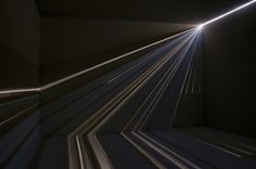 Light Installations   Chris Fraser