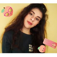 Create a super cute, custom peach selfie with NEW Too Faced Sweet as a Peach Emojis for your chance to win the entire Sweet Peach Collection and custom designed peach tote!