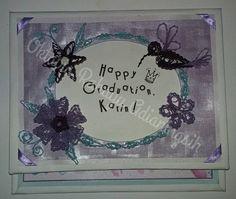 Purple Graduation Card 3 by oktaviarahayu