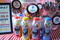 Mickey Mouse Clubhouse Birthday Party Ideas | Photo 17 of 36 | Catch My Party