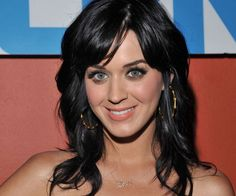 Katy perry layers. Like the hair