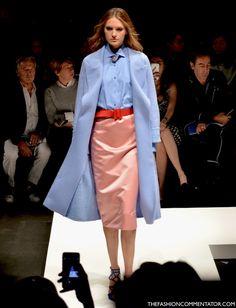 PANTONE 2016 Fashion