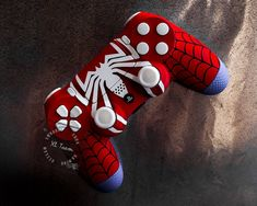 4k Gaming Wallpaper, Game Wallpaper Iphone, Best Gaming Wallpapers, Spiderman Theme, Amazing Spiderman, Cool Ps4 Controllers, Cry Anime, Anime Art, Mundo Dos Games