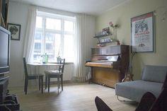 Svanevej 20B, 1. tv., 2400 København NV - Skøn NV-andel med lav boligafgift på grænsen til Nørrebro og FRB #solgt #selvsalg