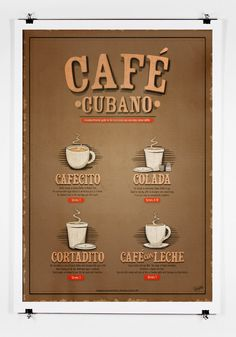 Cuba the most intriguing holiday destination in the Caribbean. Island of Cuba is more than beautiful beaches, is a compelling and fascinating vacation spot. Cuban Coffee, Coffee Cafe, Coffee Drinks, Coffee Shop, I Love Coffee, Black Coffee, Coffee Break, My Coffee, Barista