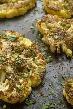 30 Cauliflower Steak Dishes That Drive You Crazy