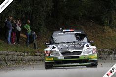 Aleks Humar - 48° Rally del Friuli Venezia Giulia