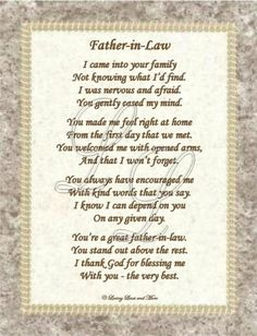 Happy Birthday Wishes Quotes For Father In Law A True Gentleman