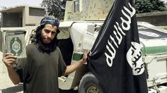 Abdelhamid Abaaoud was killed during a violent police raid conducted by Paris authorities in Paris suburb of Saint-Denis on Wednesday.