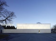 Labor in Neubiberg - Brune Architekten, München
