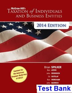 The art of public speaking 12th edition ebook pdf by stephen e test bank for taxation of individuals and business entities 2014 5th edition by spilker fandeluxe Gallery