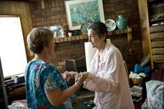 Viewing the Environment as a Tool in #Dementia Care