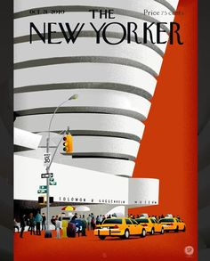 """""""Guggenheim Museum, New York City Extension Story by Oiio Architecture Office #architecture #design"""""""