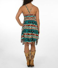 Billabong Preston Dress 32.5