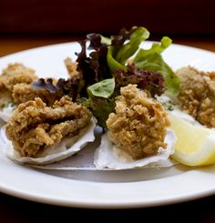 Pearl Oyster Bar NYC is one of the top West Village restaurants with a tempting seafood menu that includes the Maine seafood staple of lobster rolls Fish Recipes, Seafood Recipes, Asian Recipes, Appetizer Recipes, Great Recipes, Favorite Recipes, Appetizers, Seafood Menu, Seafood Restaurant