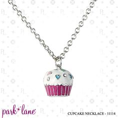 great for a llittle girl! Contact me for more info. or pricing as I sell Jewels By Park Lane.    Shelley Schmidt