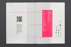 Festivais GIL VICENTE 2012 by Atelier Martinoña , via Behance