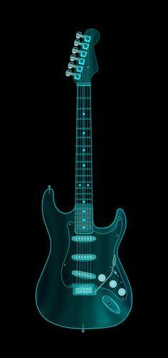 Gitarre / Guitar + Musik Instrumenten / Musical Instruments