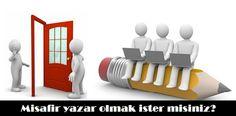 Misafir Yazar