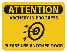The Love of Archery