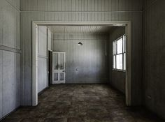 House Removals by James Newman, via Behance
