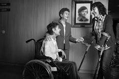 Resultado de imagen para esclerosis multiple pacientes