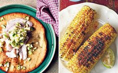Colourful Mexican Recipes for Fun and Speedy Dinners