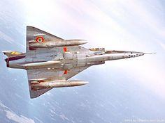 """Mirage III R"" n°335, 33-CO du 1/33 ""Belfort"" Military Jets, Military Aircraft, Air Fighter, Fighter Jets, Air France, Photo Avion, Dassault Aviation, Bomber Plane, Airplanes"