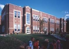 Immaculate Conception High School.