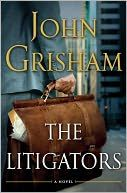I like how Grisham always stands up for the little guys--lots of likeable characters and some not so likeable. 1/12