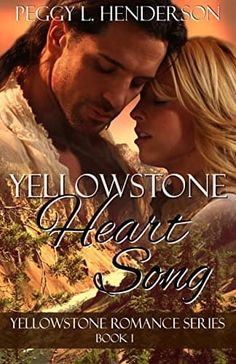 First in a series, this enrapturing romance follows a woman who faces an impossible decision when she travels back in time to the Yellowstone wilderness and falls for a man who opens her eyes to a whole new world