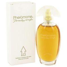 PHEROMONE by Marilyn Miglin Eau De Parfum Spray 1.7 oz - 400577