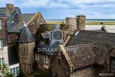 http://www.dollarphotoclub.com/stock-photo/France. Normandy. Mont Saint-Michel./60155951 Dollar Photo Club millions of stock images for $1 each