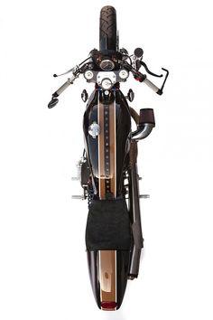Harley Cafe Racer by Deus Ex Machina,  Go To www.likegossip.com to get more Gossip News!