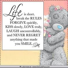Friendship Quotes and Selection of Right Friends – Viral Gossip Hugs And Kisses Quotes, Hug Quotes, Kissing Quotes, Qoutes, Life Quotes, Teddy Bear Quotes, Teddy Bear Images, Teddy Bear Pictures, Special Friend Quotes